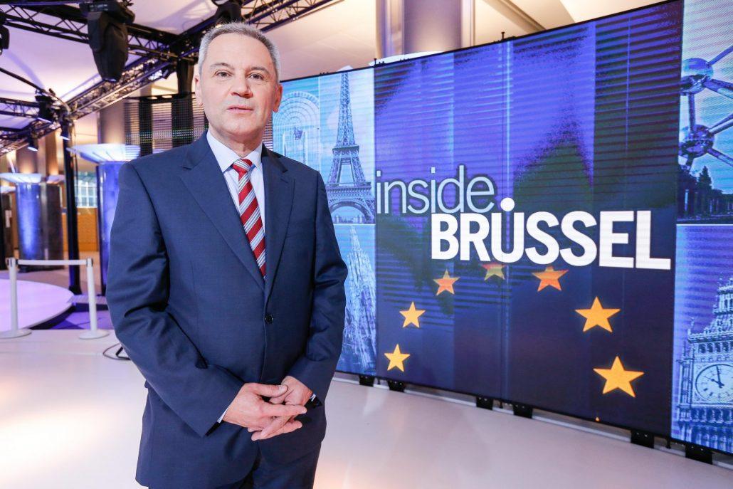 Brüssel-Korrespondent Peter Fritz