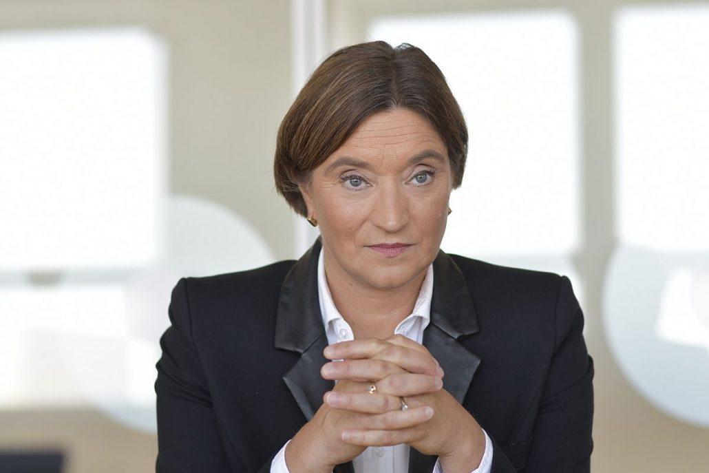 Lisa Totzauer ORF