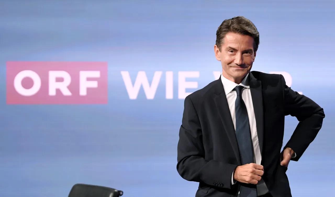 ORF-Weißmann