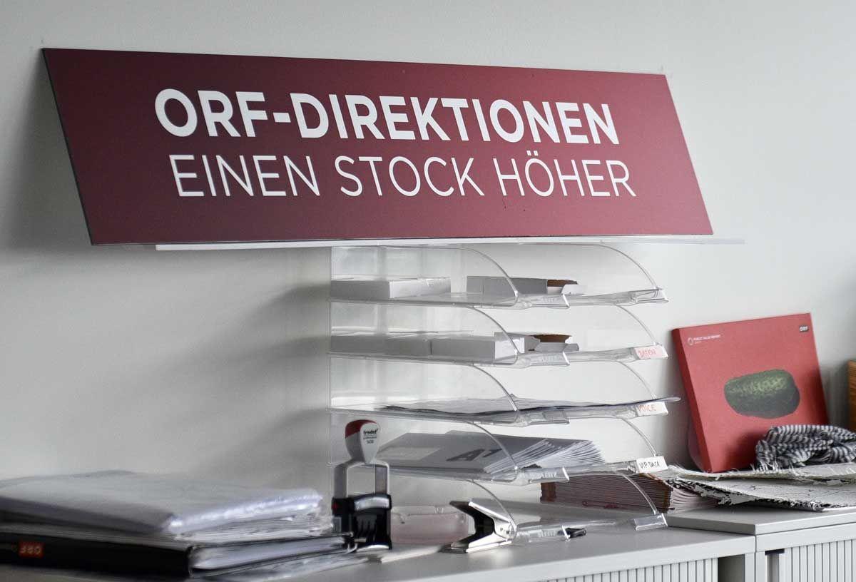 ORF Direktion
